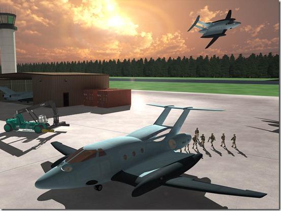 AircraftAirport