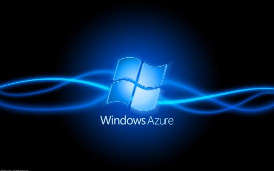 Azure - (16.10) @ 2560x1600