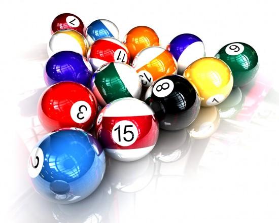 22 Beautiful Billiard Inspirations