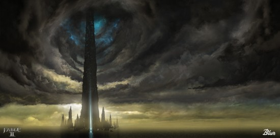 Fable_II__Evil_Tower_by_JJasso