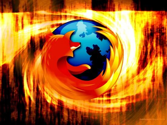 Firefox_on_Fire_by_romulognomo