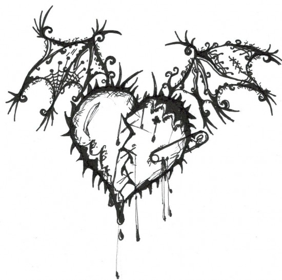 Heart_by_Abstractgirl