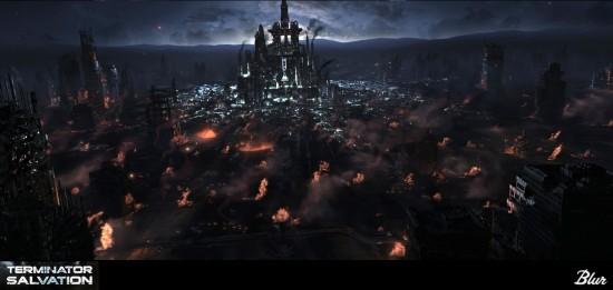 Terminator_Salvation_by_JJasso