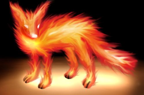 The_Firefox_by_DarthAxel