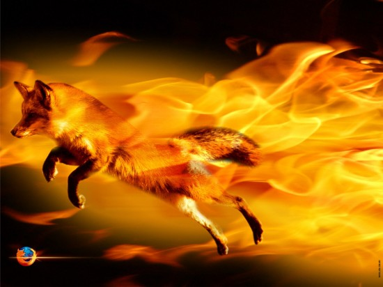 Firefox Inspirations