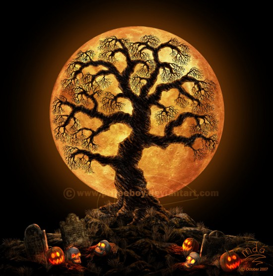 Trick_or_Tree_by_priteeboy