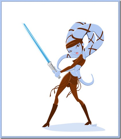 Aayla_Secura_Retro_Style_by_GoblinQueeen