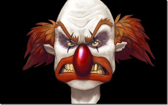 Evil-Clown-No-1