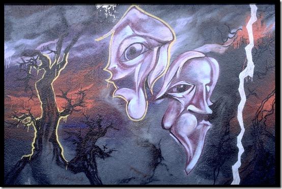 Graffitti007