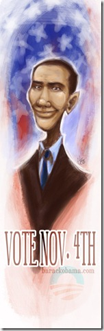 Obama_by_SpookyChan