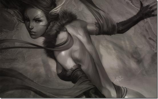 Wallpaper---Elf