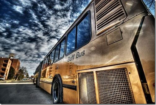 buffbus thumb 40+ stunning HDR Pictures That Will Make You Look Again