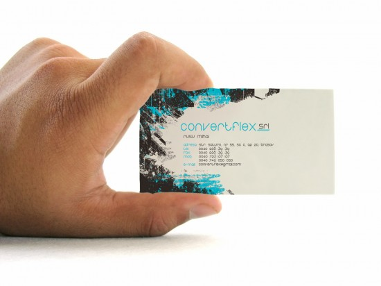 business card by paula88 550x412 20 Beautiful Business Card Designs