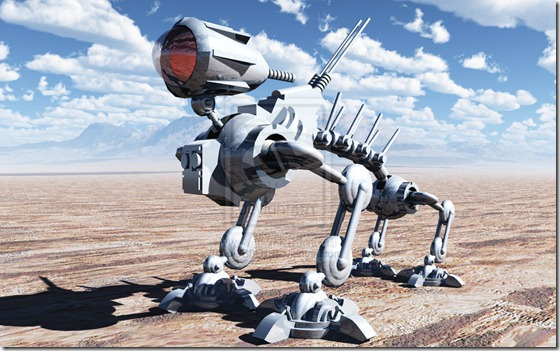 3D_Robot_Resurrection_by_N0B0D1