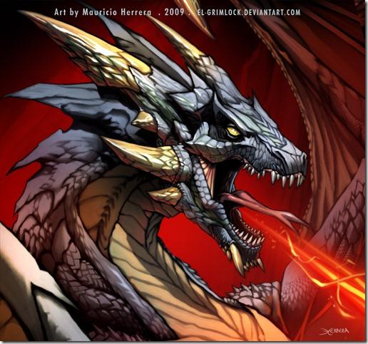 Ash_Dragon_by_el_grimlock