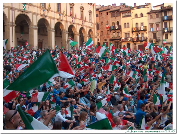 Football world cup in Italy by Arabella Dream thumb World Cup 2010 Best Wallpapers And Inspirations