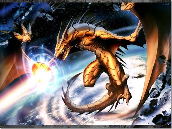 Golden_dragon_departure_by_GENZOMAN