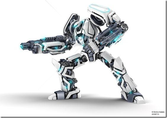 Guardor_3d_robot_by_jossdiim