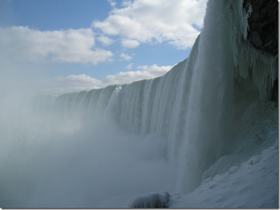 Niagara Falls    by kuroiookami thumb 40 Amazing photos of Niagara Falls