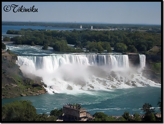 Niagara Falls   by tikimiku thumb 40 Amazing photos of Niagara Falls