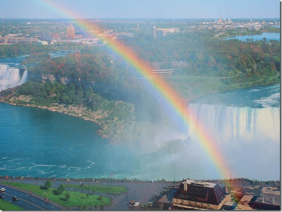 Niagara_Falls_by_EmpressTiffany