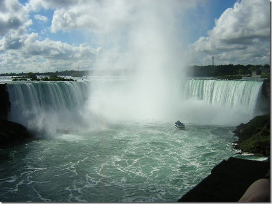 Niagara Falls by Felis87 thumb 40 Amazing photos of Niagara Falls