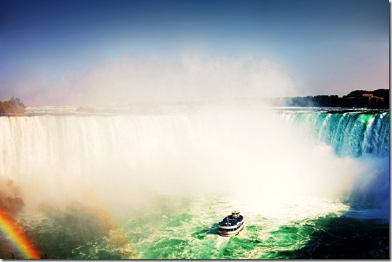 Niagara Falls by Matt Starr thumb 40 Amazing photos of Niagara Falls