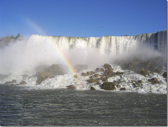 Niagara Falls by Phoenix Gurl thumb 40 Amazing photos of Niagara Falls