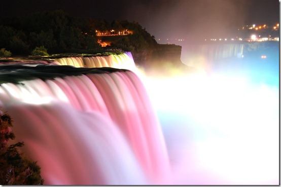 Niagara Falls by PrezeSs thumb 40 Amazing photos of Niagara Falls