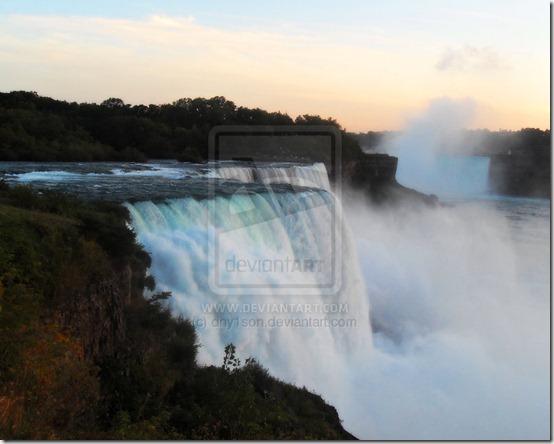 Niagara_Falls_by_dny1son