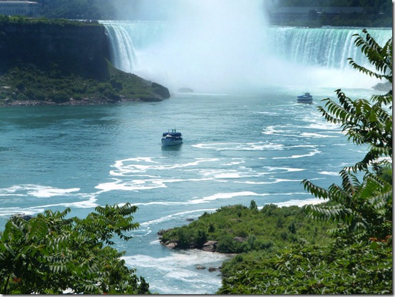 Niagara by ashlite thumb 40 Amazing photos of Niagara Falls