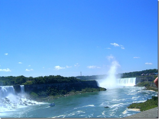 Niagara falls by SOIRUN thumb 40 Amazing photos of Niagara Falls