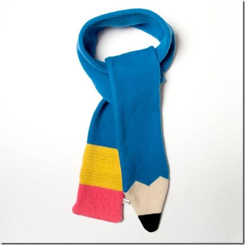 PencilScarf
