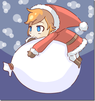 Santa_Claus_by_Furoren