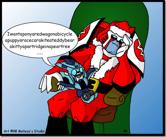 Santa_Ratchet_by_TwinTwosGirl