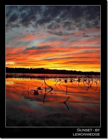 Sunset_by_Lemonwedge