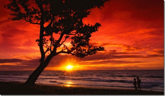 Sunset_by_aiyoshi