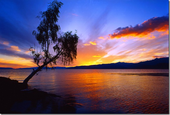 Sunset_by_yakushkin