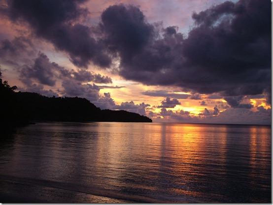 The_Sunset_by_SoulKyumetai
