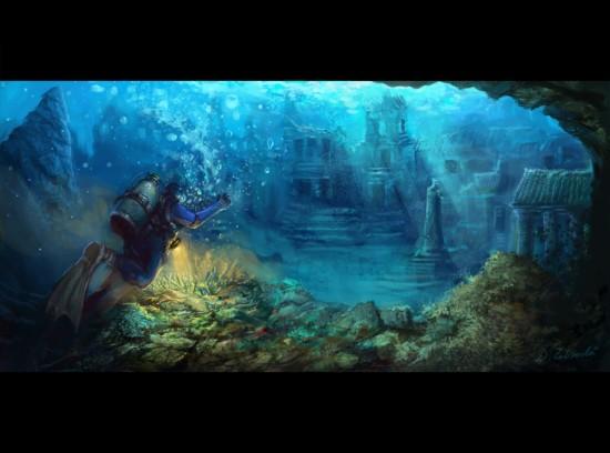 Underwater_Metropolis_by_daRoz