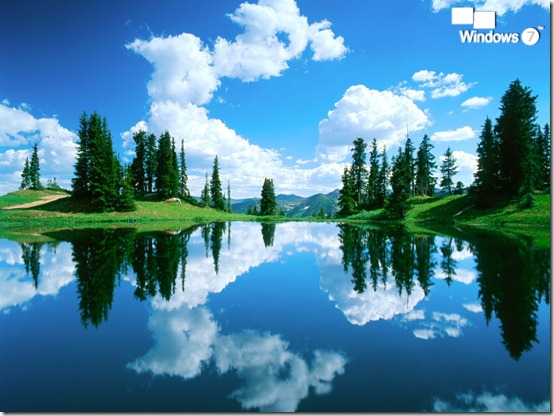 Win7byHuGg2 thumb 32 Defaults Windows 7 Wallpapers