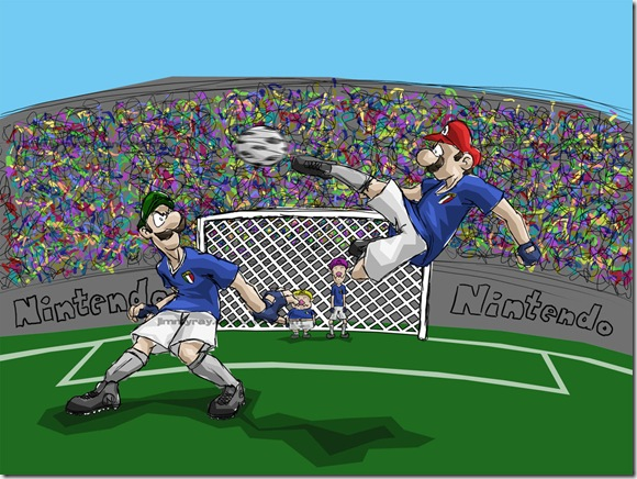 World_Cup__Italy__s_Team_by_JimmyRay