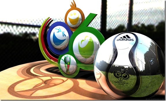 World Cup 2010 Best Wallpapers And Inspirations