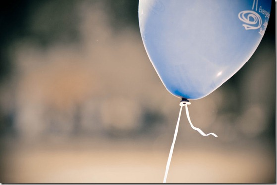 ballon by lashout thumb 13 Dreamy Ballon Photography