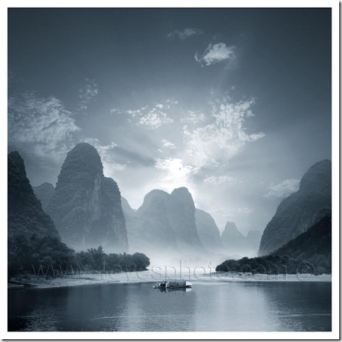 li river by foureyes thumb 30 Rivers That Will Make You Love Them
