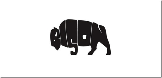 logo-design-Bison