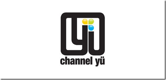 logo-design-Channel-yu