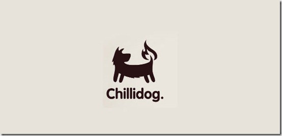 logo-design-Chilli-Dog