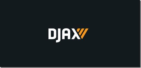 logo-design-Djax