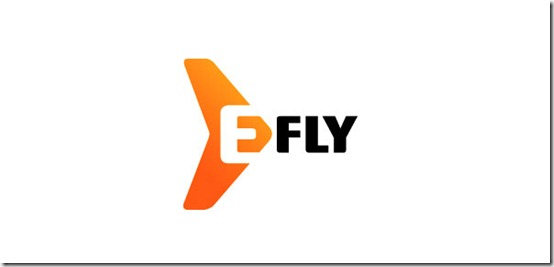 logo-design-E-Fly